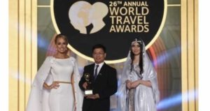 Вьетнам получил титул World's Leading Heritage Destination 2019