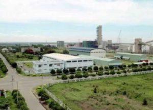 Long Son PIC привлекает капитал для индустриального парка