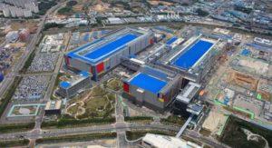 Samsung обучает специалистов по литью для Вьетнама
