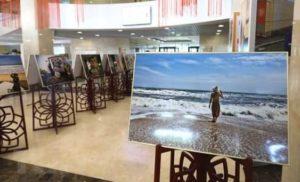 Фотовыставка о Вьетнаме открылась в Москве