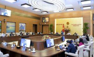 Во Вьетнаме скоро будут выбирать высшие органы власти