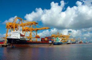 Стоимость морских перевозок из Вьетнама увеличилась в 2-10 раз