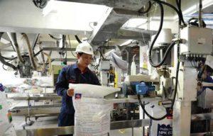 Экспорт удобрений из Вьетнама достиг рекордного уровня