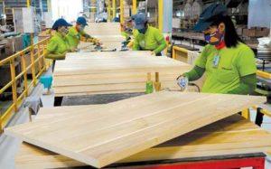 Экспорт изделий из древесины из Вьетнама вырастет до нового рекорда