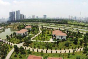 В Ханое хотят ввести налог на заброшенные виллы